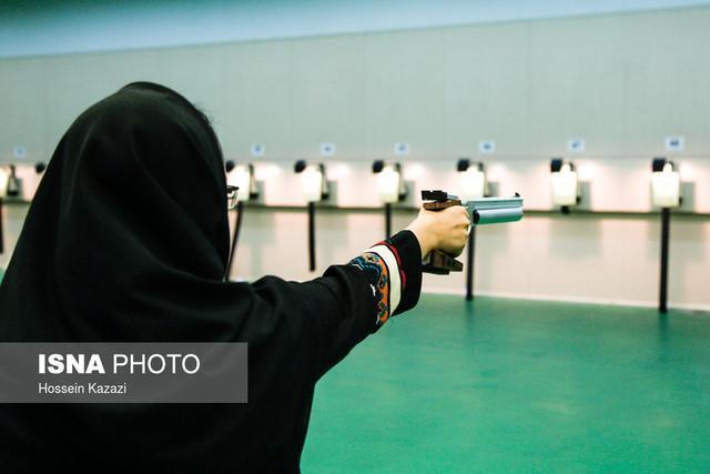 ورزش بانوان فارس؛ نیازمند حمایت های مالی حداقلی