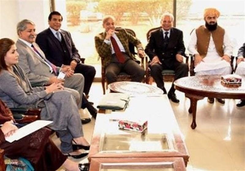 اعتراض احزاب اپوزیسیون پاکستان به معاهده با صندوق بین المللی پول