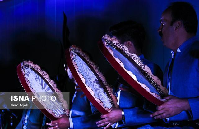 دوازدهمین جشنواره موسیقی نواحی فراخوان داد