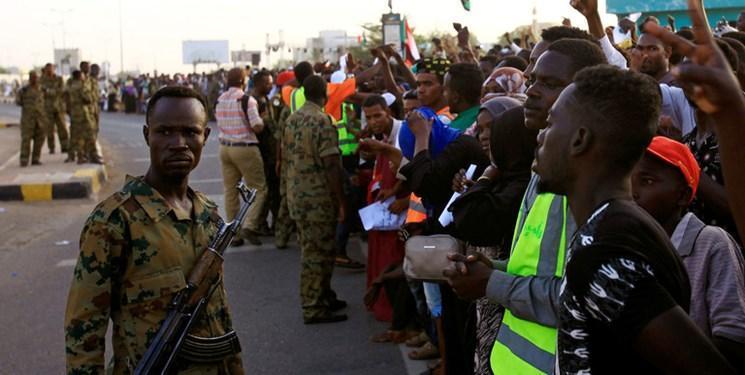 مذاکرات شورای نظامی سودان با معارضان باز هم به نتیجه نرسید