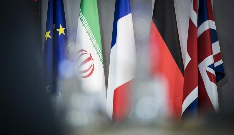 شبکه فرانسوی: اروپا بین دو لبه تیغ گرفتار شده است