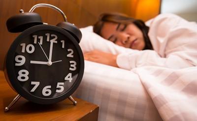 خطر سکته با خواب زیاد