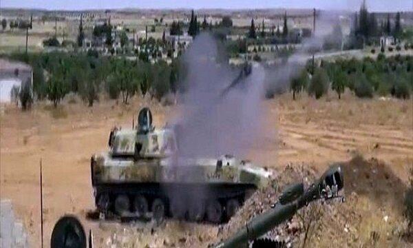 ارتش سوریه در تدارک عملیاتی سرنوشت ساز در ادلب