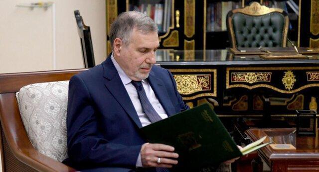کابینه عراق یکشنبه معرفی می گردد
