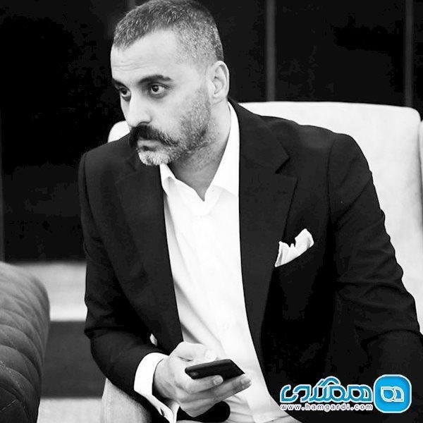علیرام نورایی: من صد در صد ایرانیم