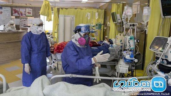 کورتون؛ موثرترین دارو در درمان بستریهای کرونا تا کنون