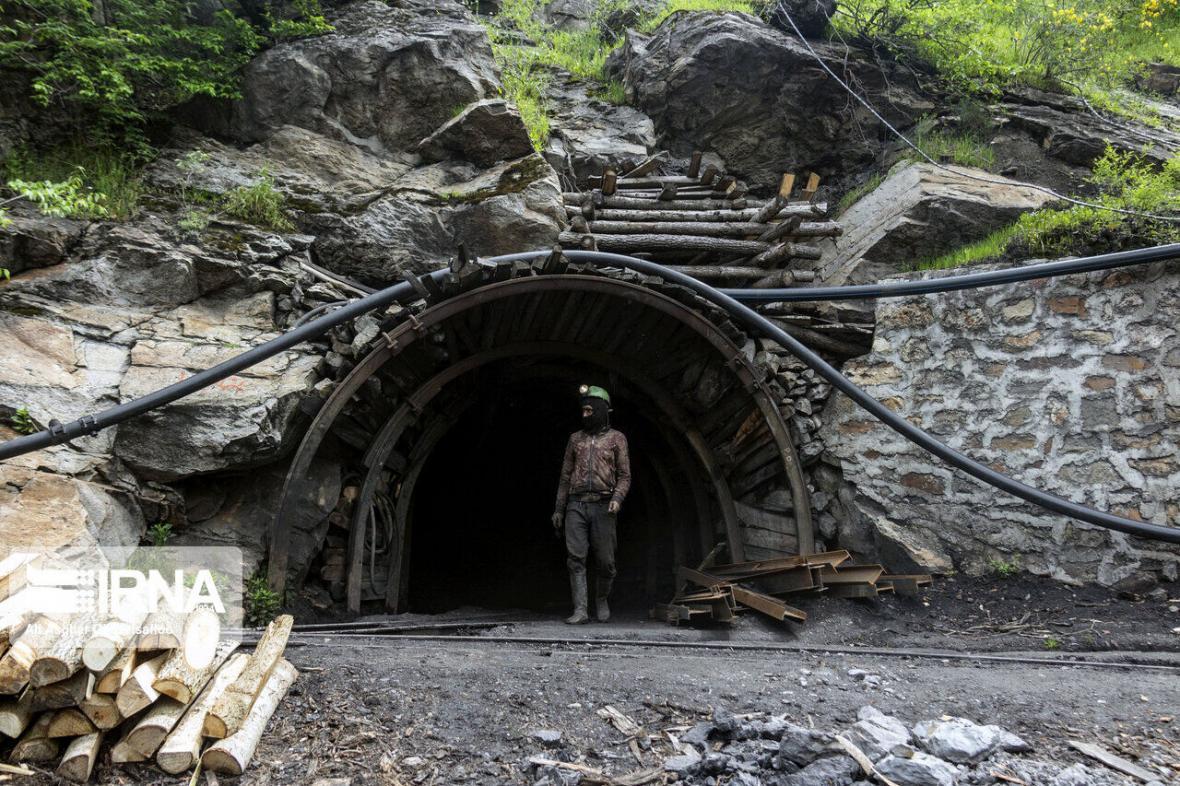 خبرنگاران 8 معدن غیرفعال در چهارمحال و بختیاری به چرخه تولید بازگشت