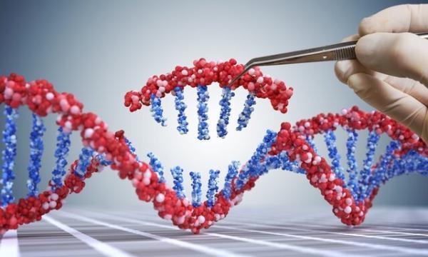 درمان ساده تر بیماری ها با فناوری کریسپر